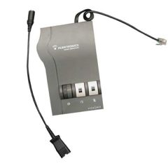 Harris Communications Vista M22 Universal Telephone Amplifier with Adapter