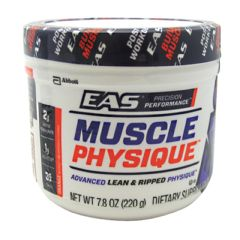 EAS Muscle Physique - Orange
