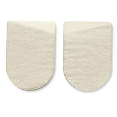 Medial/Lateral Heel Pads