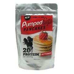 Pumped Up Pancakes Pumped Up Pancakes - Buttermilk