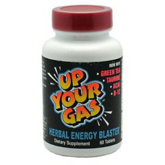 Hot Stuff Herbal Energy Blaster