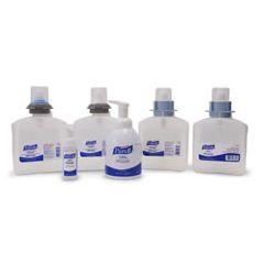 PURELL Instant Hand Sanitizer Foam - TFX™ 1200 mL Refill