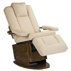Living Earth Crafts Living Earth Craft Pedi Lounger