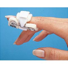 Mini Spring Wire Safety Pin Splint X-Large, 2""