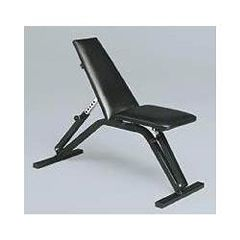 Bailey Manufacturing Adjustable Bench