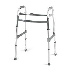 Invacare Single Release Adult Walker