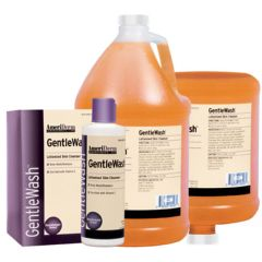 GentleWash Body Wash-Shampoo