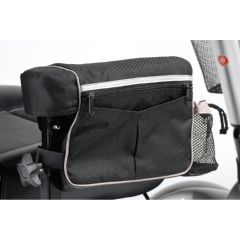 Drive Power Wheelchair Armrest Bag