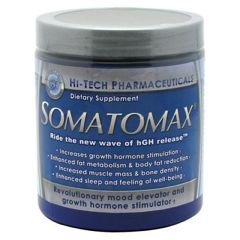 Hi-Tech Pharmaceuticals  Hi-Tech Pharmaceuticals Somatomax - Fruit Punch