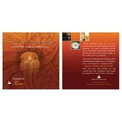 Sonia Alexandra Inc Charkra Meditation CD