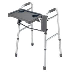 Mabis DMI DMI Fold Away Walker Tray