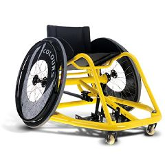Hammer - Contact Sports Wheelchair