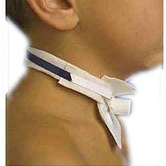 Pepper Medical Products Pediatric Tracheostomy Tube Neckband