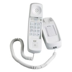 Scitec Hospital Phone W/ Data Port 20005