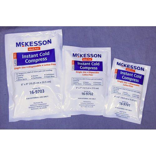 Medi-Pak Instant Cold Pack