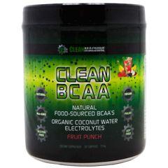 Clean Machine Clean BCAA - Fruit Punch