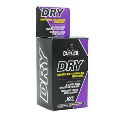 Cutler Nutrition Dry