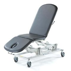 Electro-Medical Equip Incorp Sterling Economy Hi-Lo Treatment Table