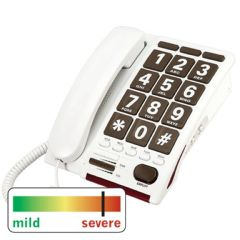 Serene Innovations Inc Serene Innovations HD-60J Amplified Phone