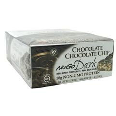 NuGo Nutrition NuGo Dark - Chocolate Chip