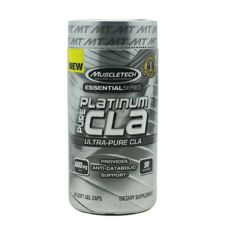 Essential Series MuscleTech Essential Series Pure CLA