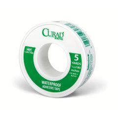 """CURAD Waterproof Tape 1/2"""" x 5yds"""