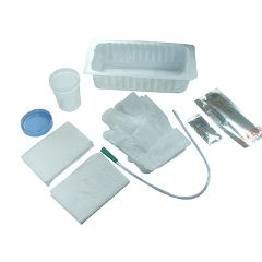 AMSure Urethral Catheter Tray