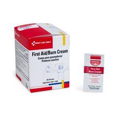 First Aid/Burn Cream