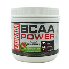 Labrada Nutrition BCAA Power - Strawberry Kiwi