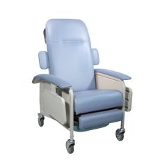 Drive Clinical Care Geri Chair Recliner