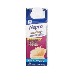 Nepro Carb Steady  - 8 oz Container