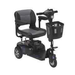 Drive Phoenix HD 3 Wheel Heavy Duty Travel Scooter