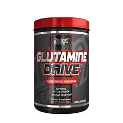 Nutrex Glutamine Drive - Unflavored