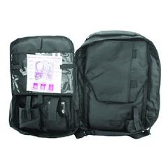 Invacare Supply Group CADD Carrying Case and Backpack