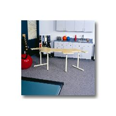 AliMed Adjustable Therashape Table with Comfort Curves