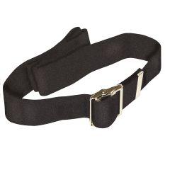 "Ableware Gait Belt Black 54"""