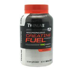 TwinLab Creapure Micronized Creatine Fuel - Unflavored
