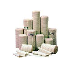 """Medicom Elastic Bandage - 4"""" x 5 yds"""