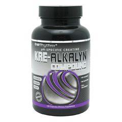 BioRhythm Kre-Alkalyn Compound