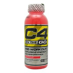 Cellucor C4 RTD - Watermelon