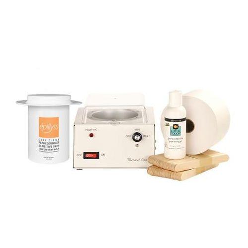 ScripHessco Facial Waxing Starter Kit Model 276 0240