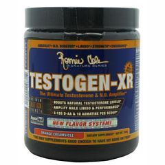 Ronnie Coleman Signature Series Testogen-XR - Orange Creamsicle
