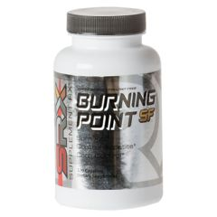 SUPPLEMENT RX Burning Point SF