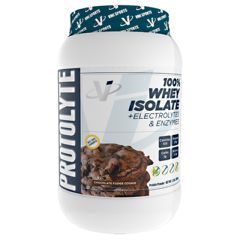 VMI Sports ProtoLyte 100% Whey Isolate - Chocolate Fudge Cookie