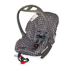 Nania Baby Ride Car Seat