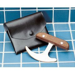 North Coast Medical Vinyl Case for Rocking T Knife
