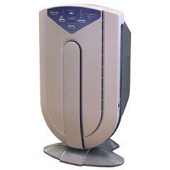 Multi-Tech Intelli-Pro XJ-3800 Intelligent Air Purifier