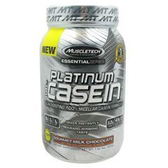 Essential Series MuscleTech Essential Series 100% Platinum Casein - Milk Chocolate