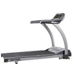 Sportsart Fitness T611 Treadmill