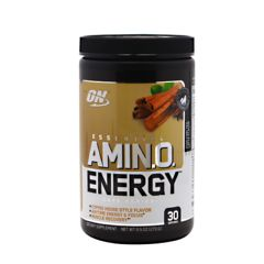 Cafe Series Optimum Nutrition Cafe Series Essential Amino Energy - Iced Chai Tea Latte